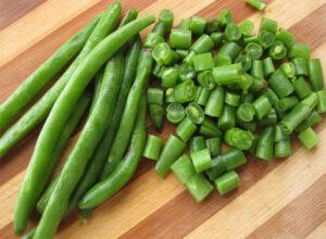 Beans, Tendergreen Imp