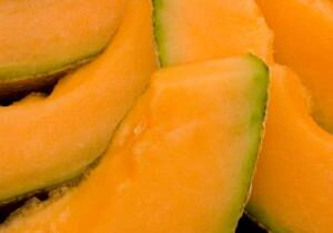 Cantaloupe, Delicious 51