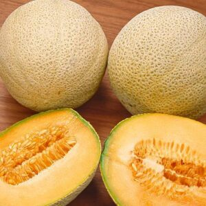 Cantaloupe, Hales Best