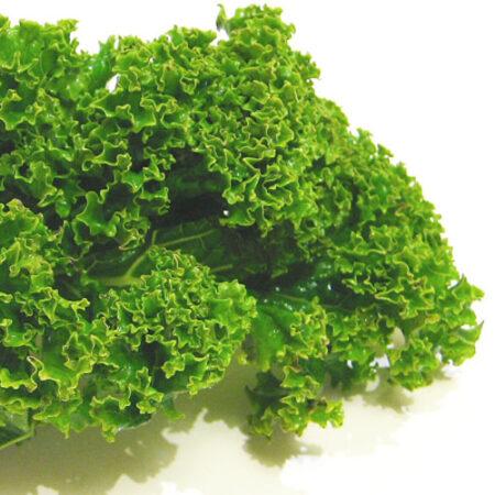 Kale, Blue Curled Vates