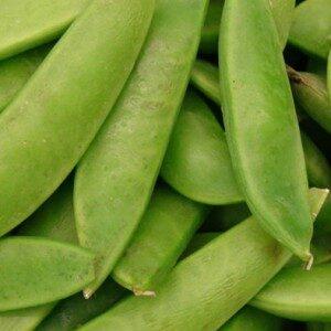 Sugar Peas - Edible Pods