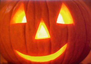 Pumpkins, Jack-O-Lantern