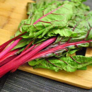 Swiss Chard or Spinach Beet