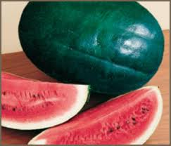 Watermelon, Black Diamond