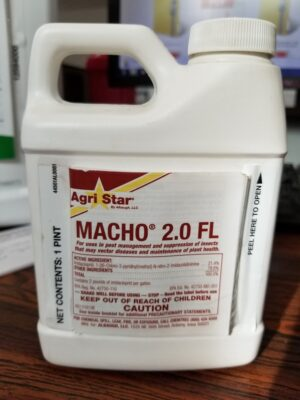 macho pest insect management