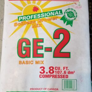 GE 2 Soilless Grower
