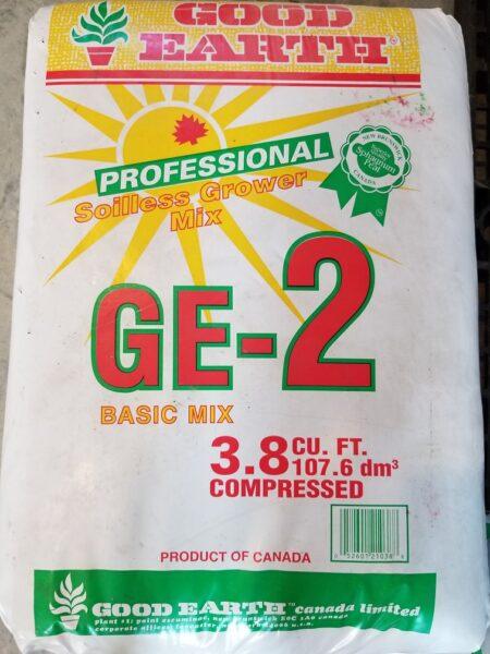GE 2 Soilless Grower